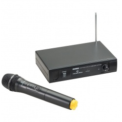VHF Wireless Microphone System WF-V11HD