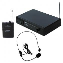 VHF Wireless Microphone System WF-V11PA