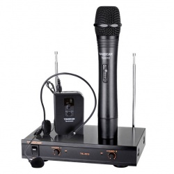Wireless VHF microphone system TS-6310HP