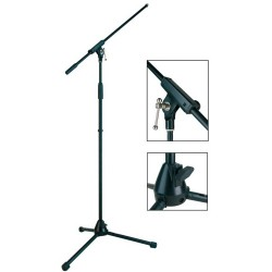 Boston Microphone stand MS1400-BK