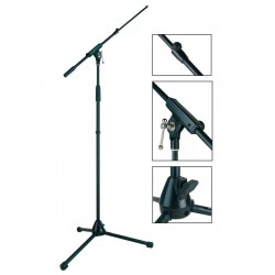 Boston Microphone stand MS1425-BK