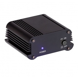 Phantom Power Supply for Condenser Microphones PPS-1