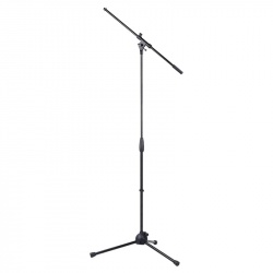 Microphone boom stand SMICS-100BK