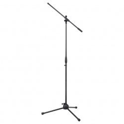 Mikrofona statīvs Soundsation SMICS-70-BK