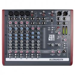 Mixer Allen & Heath ZED-1002
