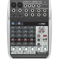 Behringer mixer Xenyx Q802-USB