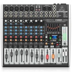 Behringer mixer Xenyx X1222-USB