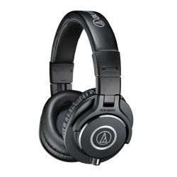 Audio-Technica Headphones ATH-M40X