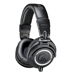 Audio-Technica Headphones ATH-M50X
