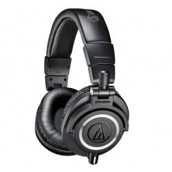Audio-Technica austiņas ATH-M50X
