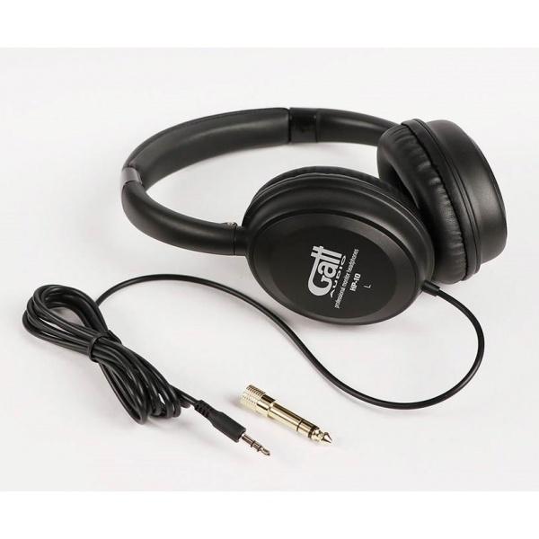 Gatt Audio monitoring headphones HP-10