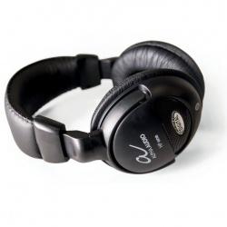 Alpha Audio Headphones HP-One-Black