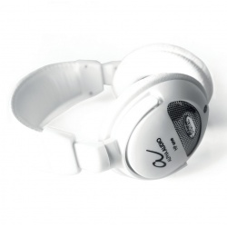 Alpha Audio Headphones HP-One-White