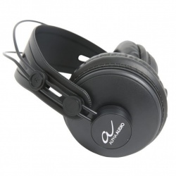 Alpha Audio Headphones HP-Three