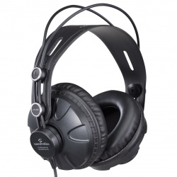Professional Over-Ear Monitor Headphones MH-100