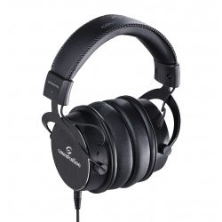 High-Grade Closed-Back Studio Headphones MH-500