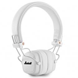 Marshall Headphones Major III White