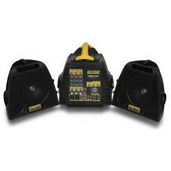 Portable PA System VISA 140