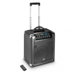 LD Systems Battery Powered Loudspeaker LDRJ8