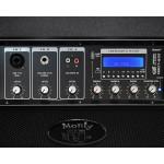 Portable PA system MONTY-8/BT Bluetooth