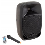 Active Speaker with MP3/ Bluetooth GO-SOUND 8AMW (250W)