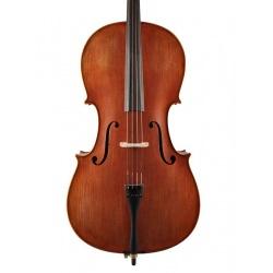 4/4 Leonardo Cello LC-2744-M