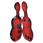 Musilia Cello case S1-RBK