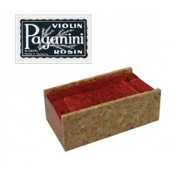 Violin Rosin Paganini - Large ROV-082