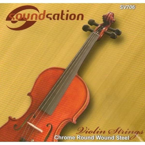 Violin String Set SV706
