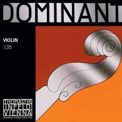 Thomastik Dominant violin string set TH-135