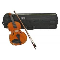 GEWA Violin outfit La Passione Dresden 4/4