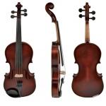 GEWA Violin outfit La Passione Venezia 4/4