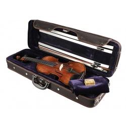Leonardo Maestro series 4/4 violin outfit LV-5044