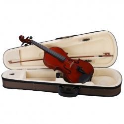1/2 Virtuoso Student Violin VSVI-12