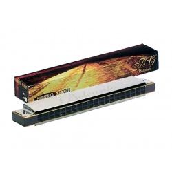 Belcanto tremolo harmonica HRM-40-C