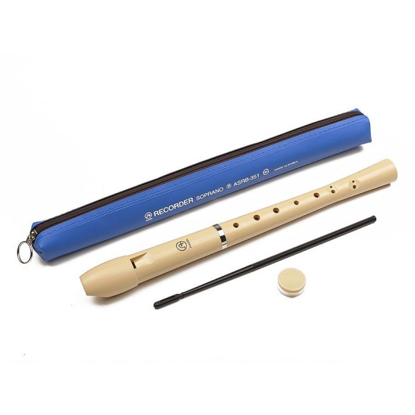 Angel Soprano recorder ASRB-351
