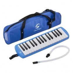 Melodions Melody Key 32-BL