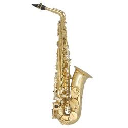 Alta saksofons Trevor James 3722G