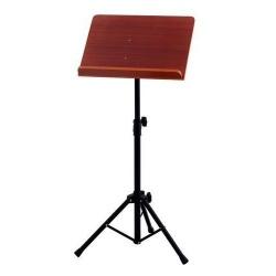 Orķestra nošu pults ar somu SWMS-100