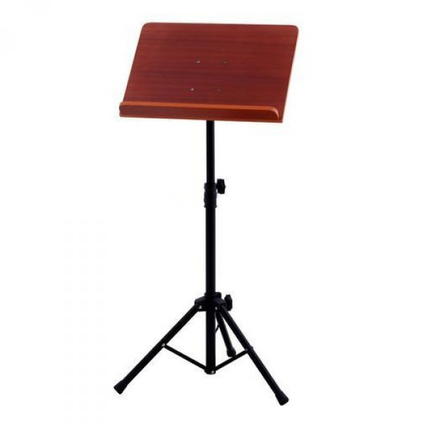 Orchestra music stand with bag SWMS-100