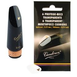 Vandoren mouthpiece cushion VMC-60