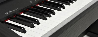 Kā izvēlēties savas digitālās klavieres