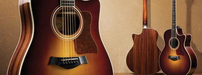 Kā izvēlēties savu akustisko ģitāru