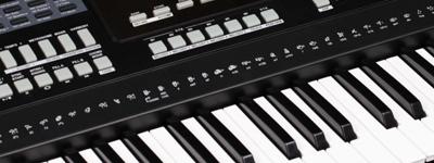 Kā izvēlēties savu sintezatoru / aranžētāju