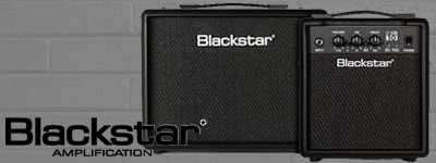 Blackstar LT-Echo Guitar Amplifiers
