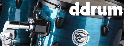 Ddrum drums and drum accessories