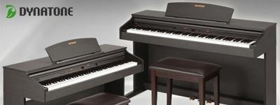 Jaunums - Dynatone SLP-50 Digitālās klavieres
