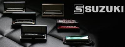 Jaunums - Suzuki mutes harmonikas