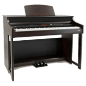 Digitālās klavieres (24)