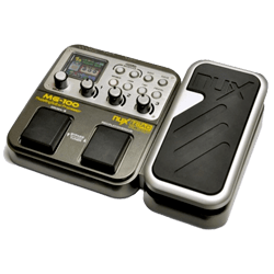 Guitar Effects Pedals